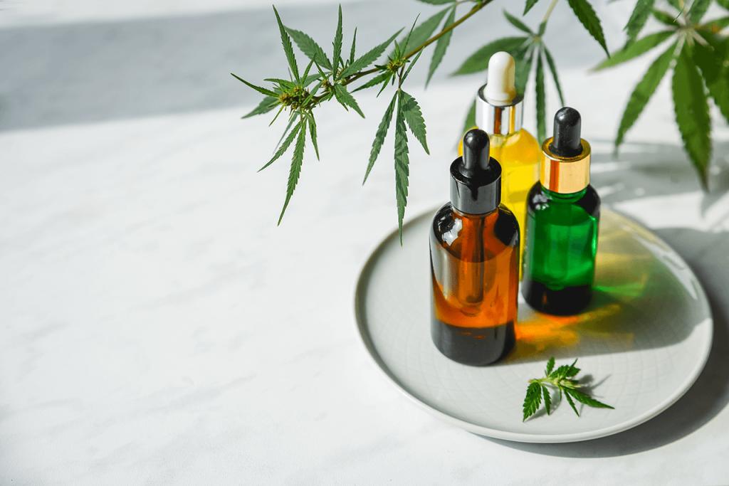 Recepta na marihuanę medyczną prowadzi do legalnego wydania marihuany